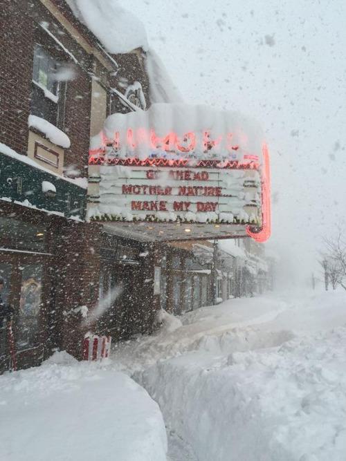 snowstorm by Silviu Tolu @ silviutolu.com