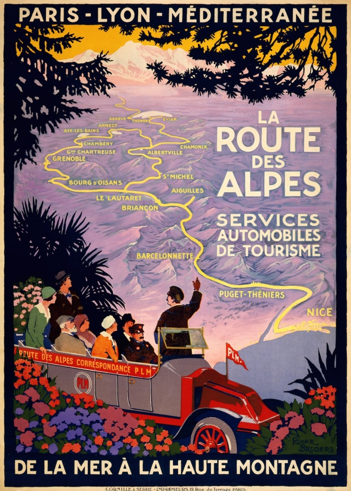 artdecotravelpostersLa-route-des-Alpes-travel-poster-for-PLM-ca.-1920-copy